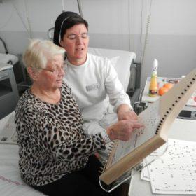 Harmonieharfe-Klemmhalterung-Altenpflege