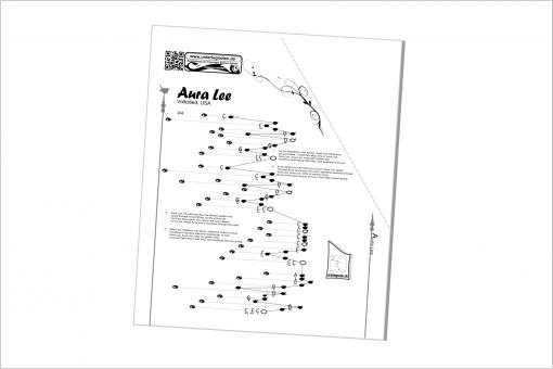 Gruppentarif: 10 Unterlegnoten für 6-Akkord-Zither für Gruppen mit 2-9 Teilnehmern