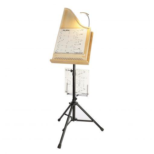Harfentänder für Harmonieharfe, Zauberharfe oder Veeh-Harfe