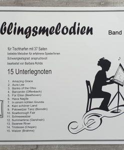 Rohdemusik