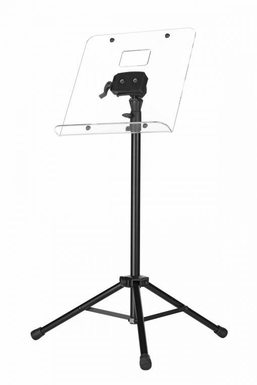 Harfenständer Harmonie-Komfort für Veeh-Harfe Basis und Standard