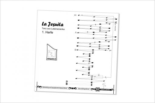 Unterlegnoten für Harmonieharfe, Zauberharfe oder Veeh-Harfe