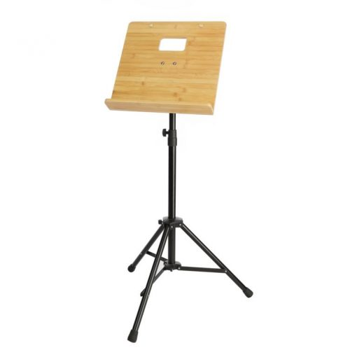 Harfenständer Bambu für Harmonieharfe, Zauberharfe und Veeh-Harfe
